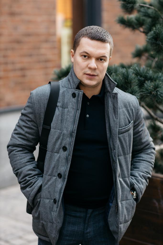 Адвокат Андрей Андреев: биография и проекты