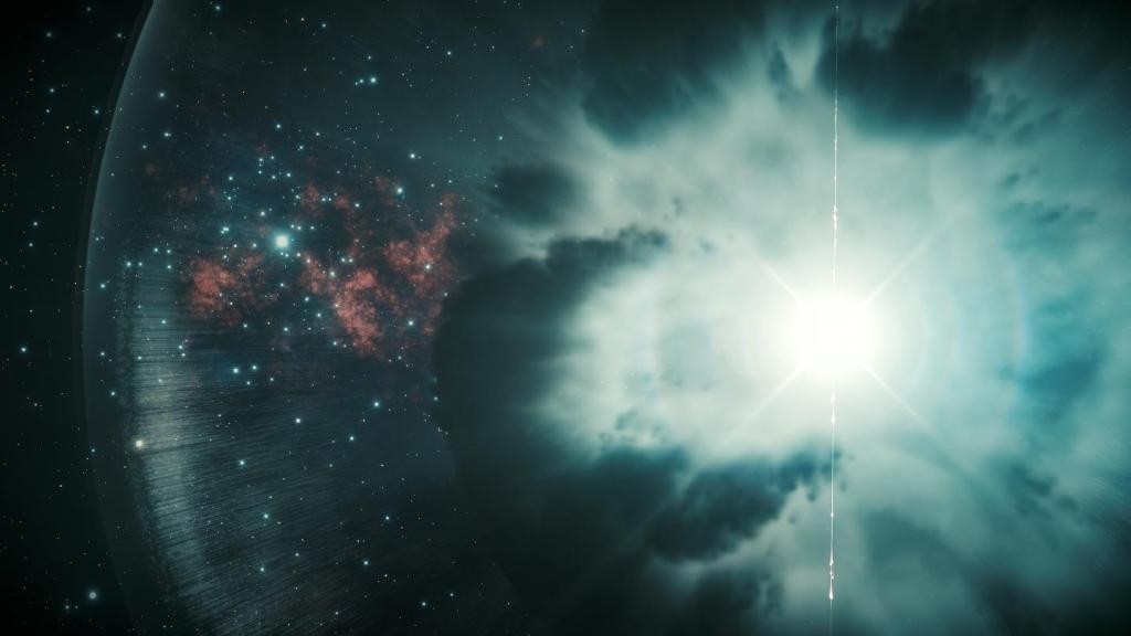 Если бы галактики были людьми, GN-z11 хотела бы, чтобы вы сделали музыку потише: самая удаленная от Земли и самая древняя из известных нам галактик