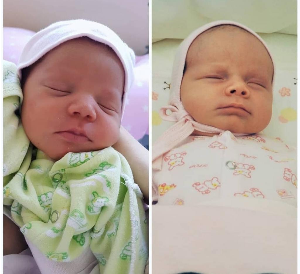 Старшая дочь рождена от русского, а младшая от африканца: как выглядят сестры