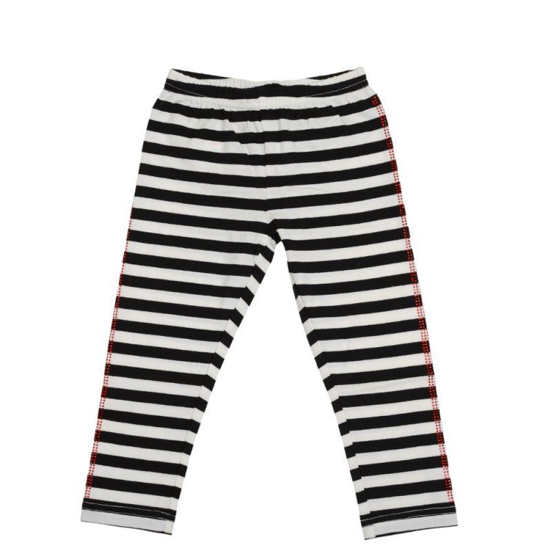 Наш маленький коллектив был обескуражен, когда увидел мой новогодний подарок от коллеги - пижамные штаны детского размера за 199 р.