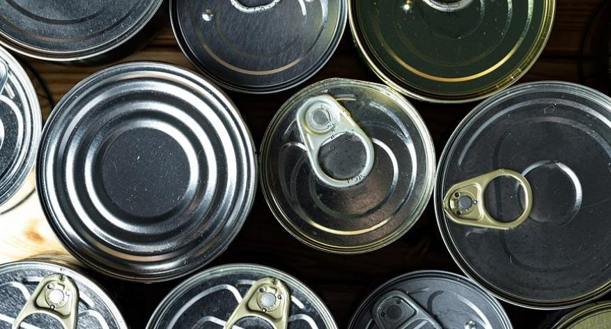 По мнению исследователей, тунец, кефир и консервант предотвращают тяжелое течение коронавируса