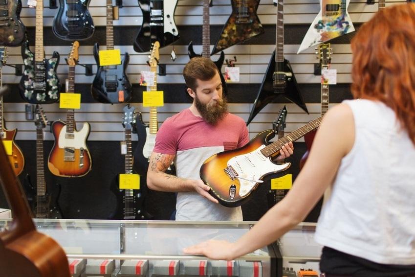 Онлайн-курсы также в тренде: пандемия выявила спрос россиян на музыкальные инструменты