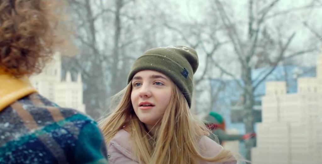 """""""Только серьезные отношения"""": новый фильм, в котором Александр Робак и Ирина Пегова сыграли главные роли, выйдет в феврале"""