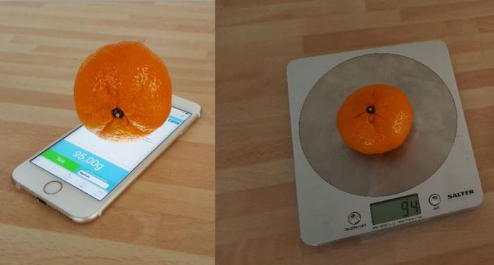 Новые умные весы от Qardio помогут проститься с жиром  
