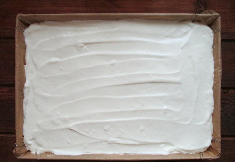 """За что я особенно люблю свой торт """"Вафелька"""", так это за простоту приготовления. Но и вкус у него тоже отличный"""