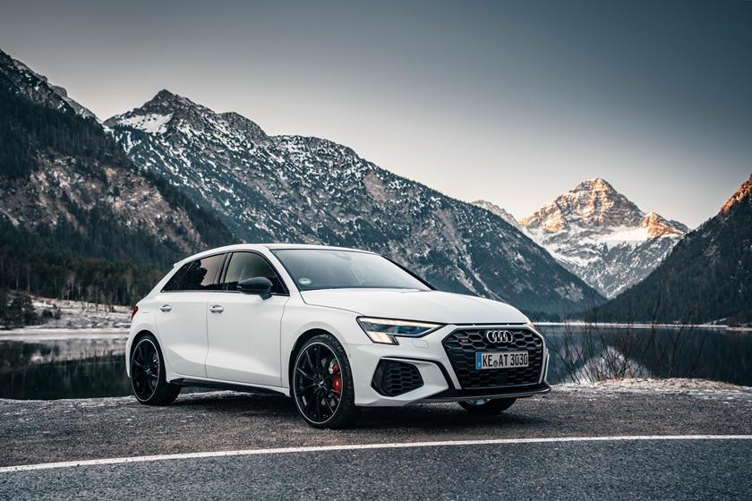 Сделать автомобиль чем-то большим: новый Audi S3 2022 получил обновление до 365 л. с. от АВТ