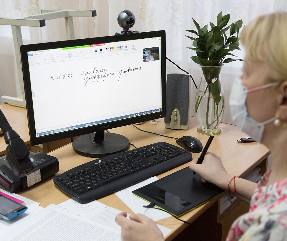 """""""Вживую лучше, чем по телевизору"""": в России признали отличие качества очного и удаленного обучения"""