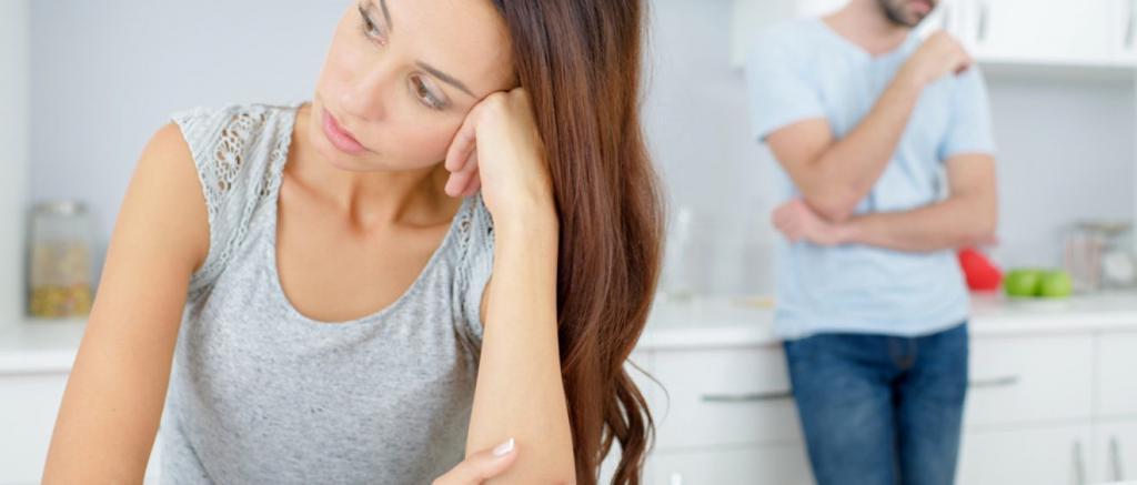 Первый год самый трудный: проблемы первого года брака (от разногласий с новыми родственниками до финансовых вопросов)