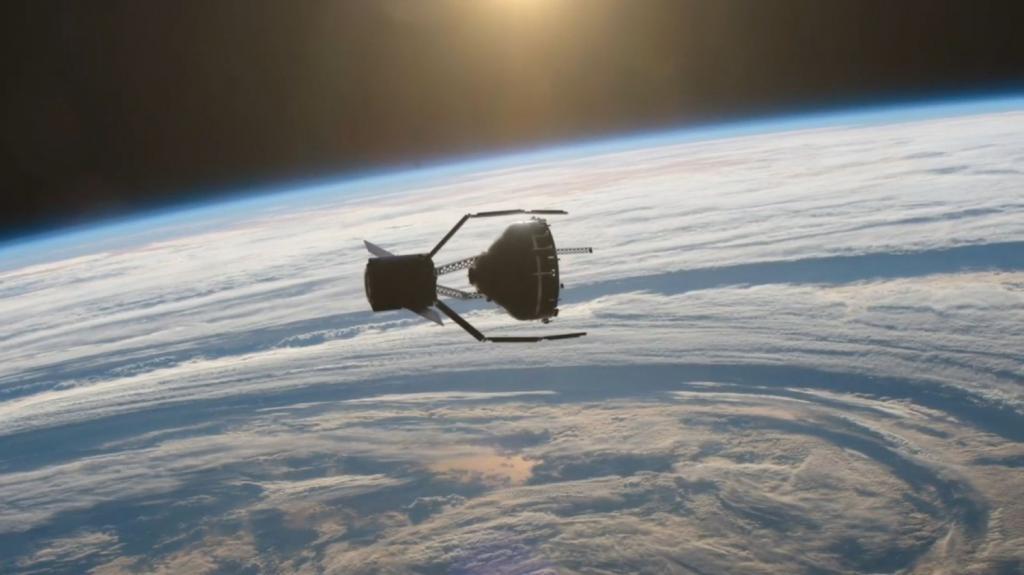 Япония запустит первый деревянный спутник к 2023 году, который полностью сгорит при входе в атмосферу без выброса вредных веществ