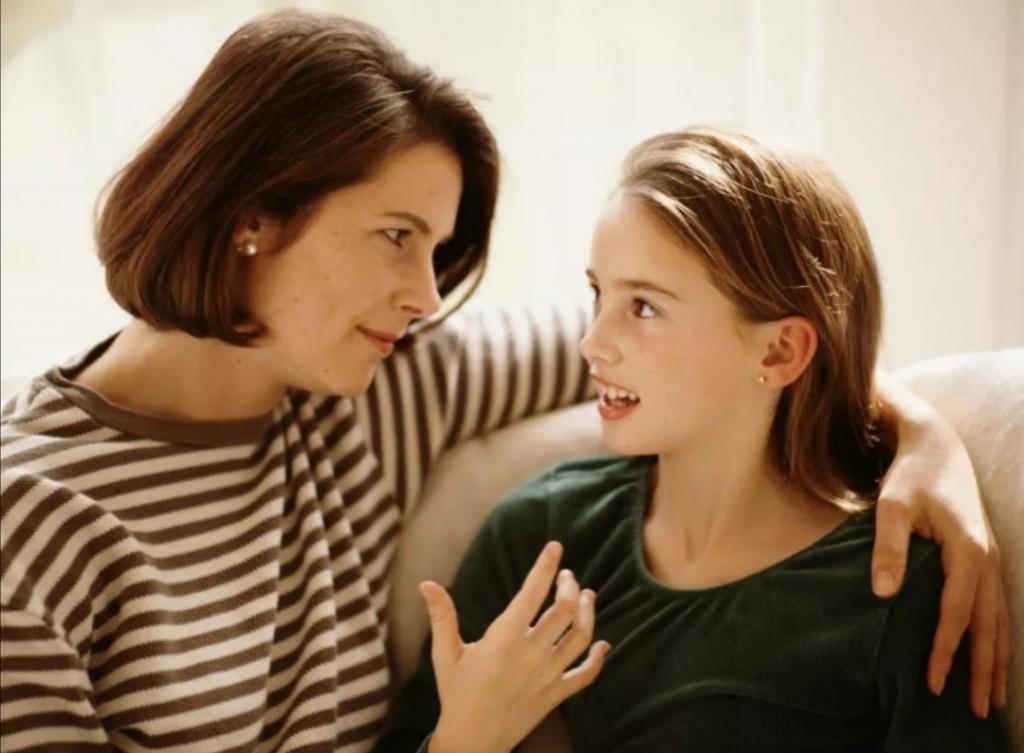 Главное - не спорить и не кричать: как незаметно научить подростка слушаться