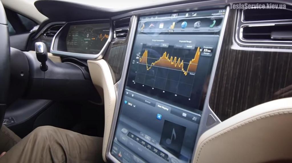 Овации, блеяние козы и не только: благодаря праздничному обновлению владельцы Tesla смогут сами выбрать сигнал авто