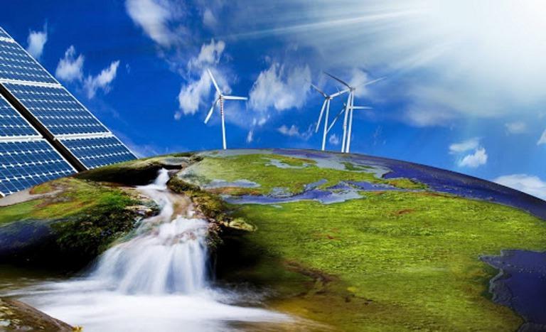 """Британия на пути к """"самому зеленому году в истории"""": этому способствуют возобновляемые источники энергии и снижение спроса на электроэнергию из-за пандемии"""