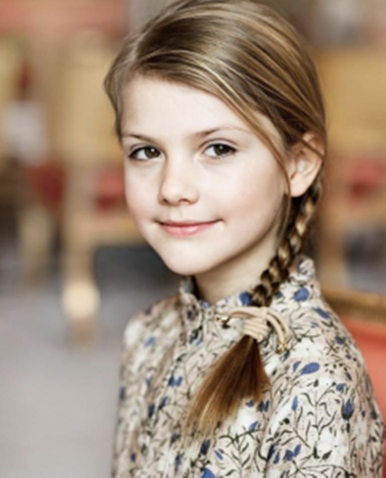 Юные и красивые: принцессы европейских монархий. Однажды они станут королевами