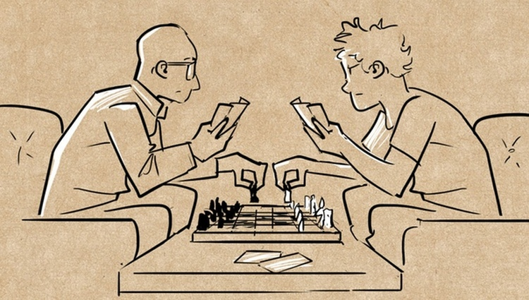 Стратегически мыслить, предсказывать развитие событий, выигрывать в квестах и получать банковские ссуды даже с плохой кредитной историей: теория игр научит вас не совершать ошибок