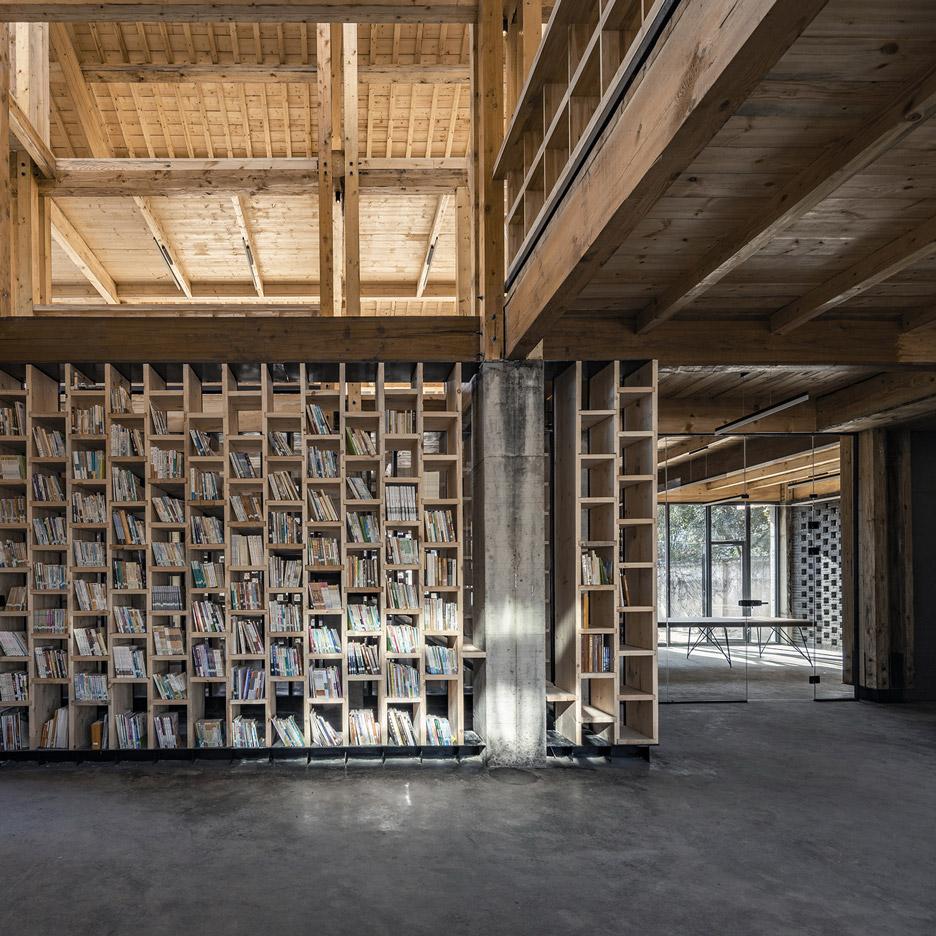 Несмотря на пандемию в Китае возводили архитектурные шедевры: фото 10 из них
