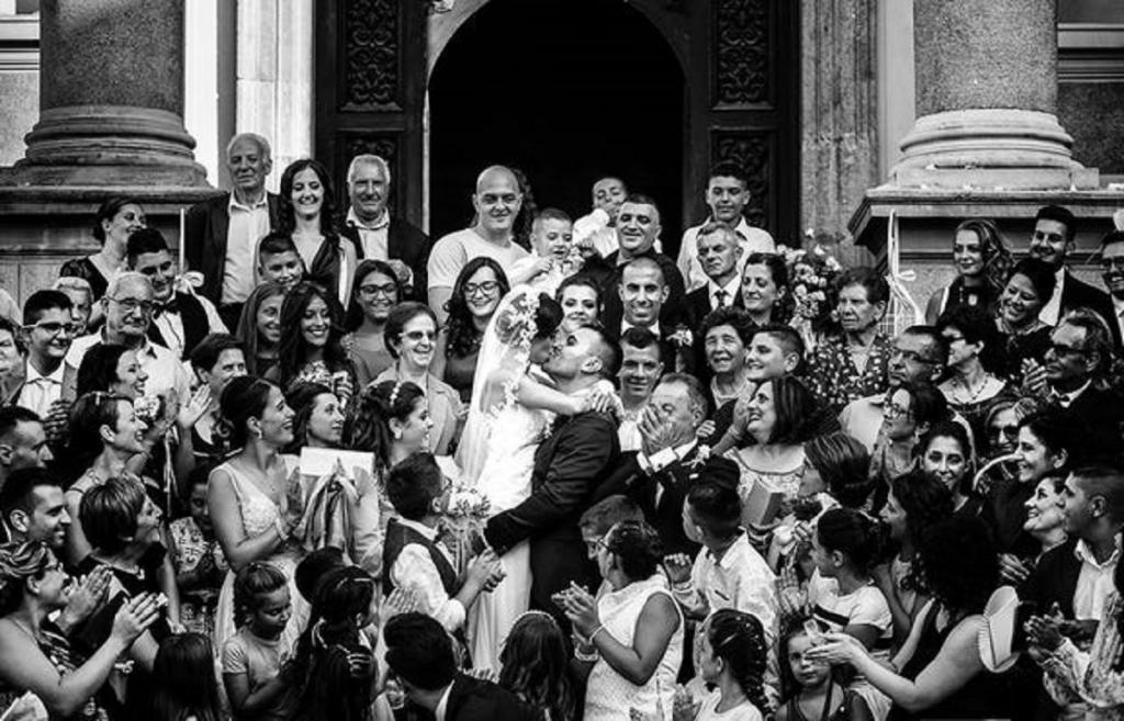 Больше, чем фото: Fearless Awards подвел итоги года и назвал лучшие свадебные снимки 2020