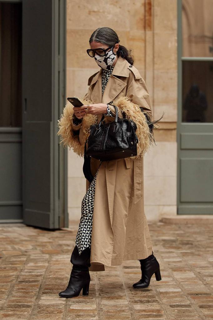 Пандемия внесла свою лепту в моду. Как изменился стиль и одежда с приходом коронавируса