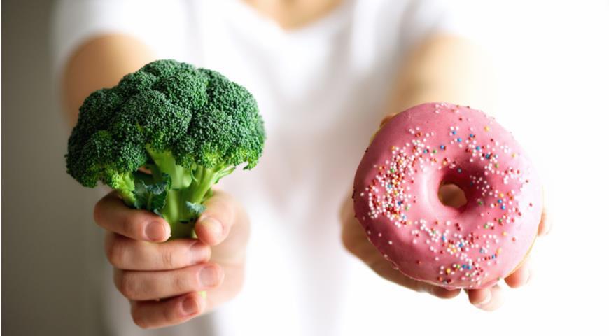 Цельнозерновая мука и отказ от рафинированного масла: как начать правильно питаться в новом году