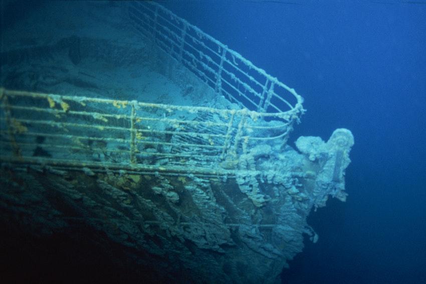 """Погрузиться к обломкам """"Титаника"""", посетить """"Город вина"""" и другие варианты, куда поехать в 2021 году. Новые и оригинальные направления путешествий для списка желаний"""