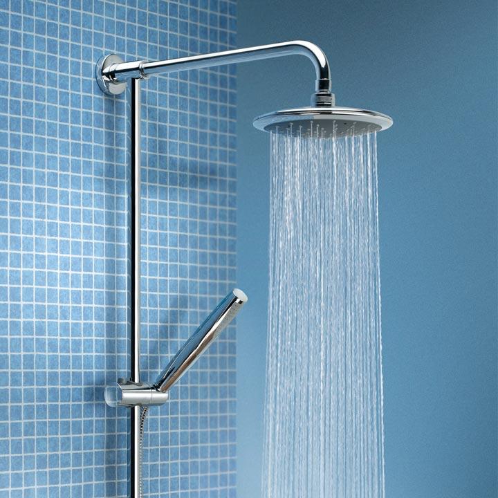 Сколько раз в неделю можно принимать душ: мнение экспертов