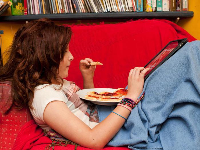 6 мифов о диетах