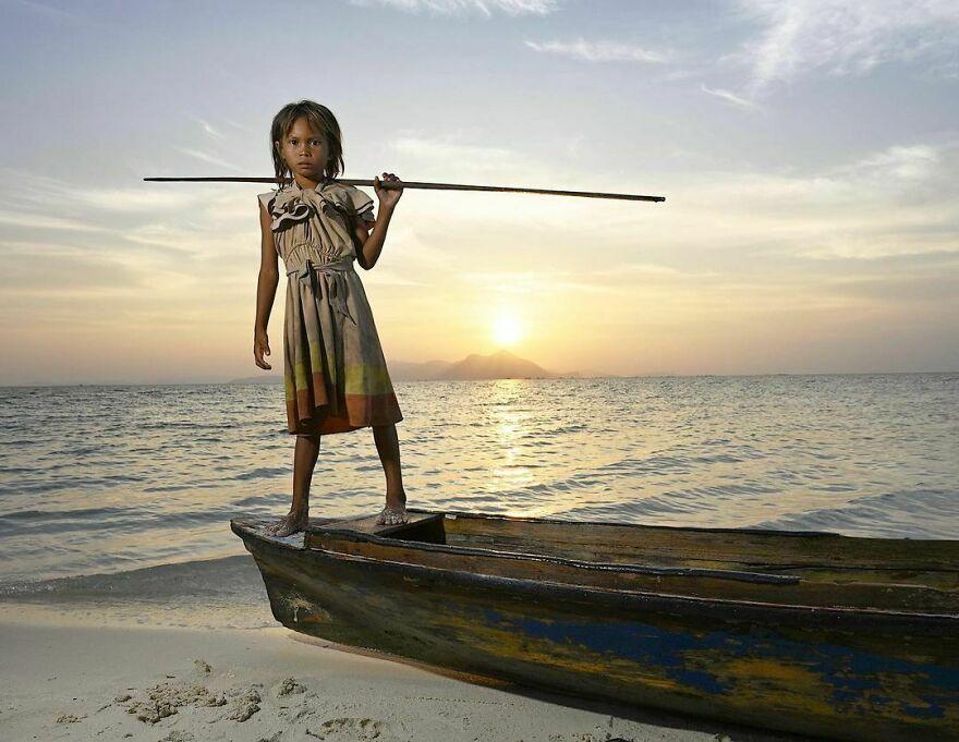 Лучшая пора в жизни: итальянский фотограф Массимо Биетти путешествует по миру и показывает, как выглядит детство в разных уголках планеты