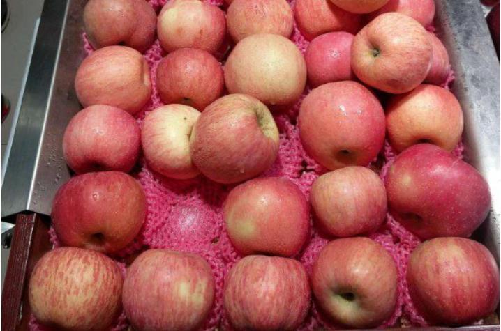 Покупая яблоки, не берите слишком гладкие: 4 признака плохих фруктов