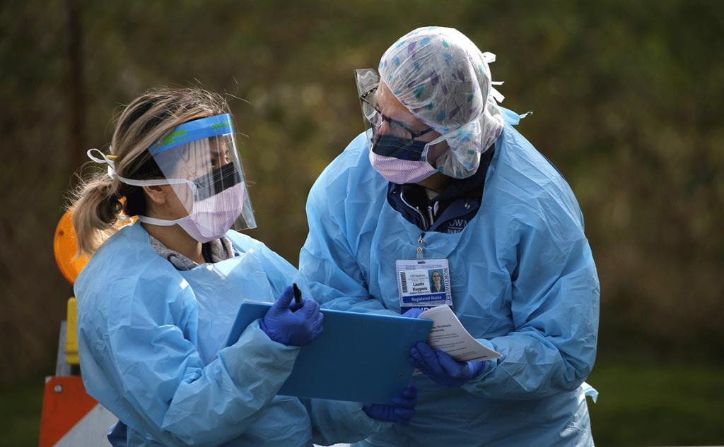 Испанские ученые разработали прибор, способный обнаружить коронавирус в воздухе