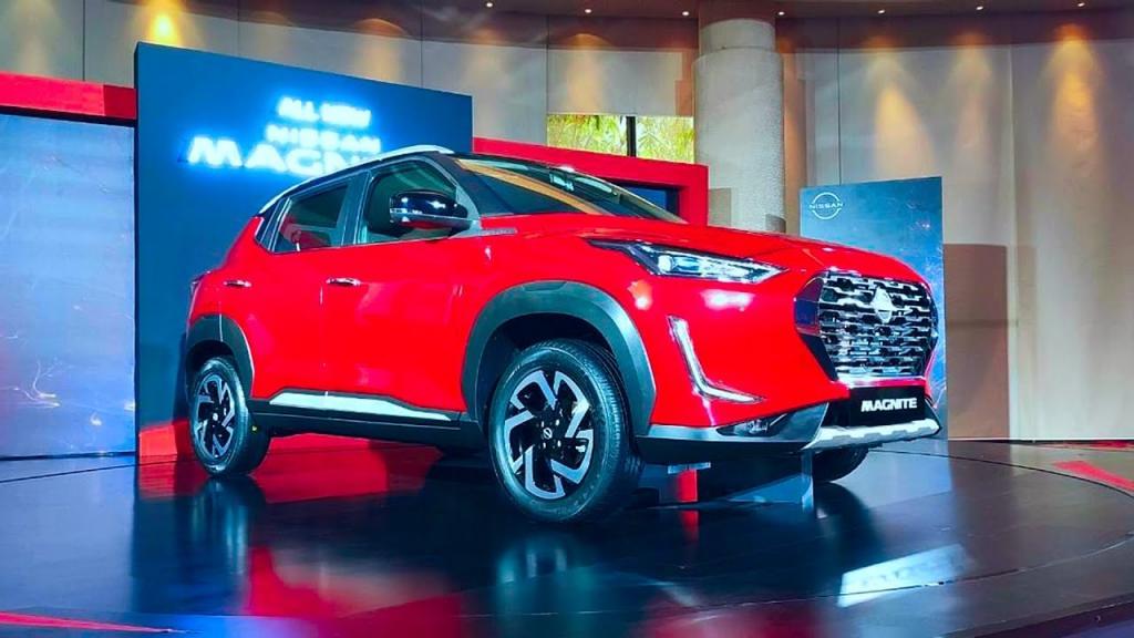 Бюджетный паркетник Nissan Magnite стал глобальной моделью: пока представлена только турбоверсия