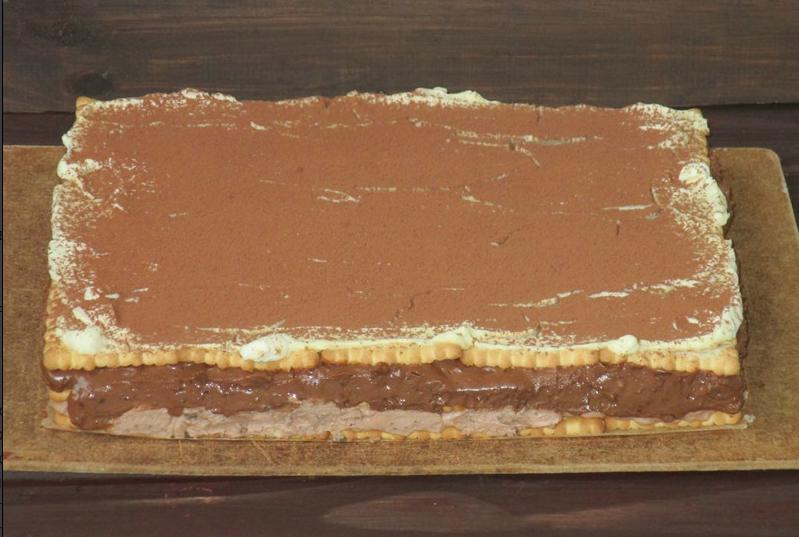 """Торт """"Ферреро Роше"""" оценят и просто любители сладкого, и настоящие гурманы"""