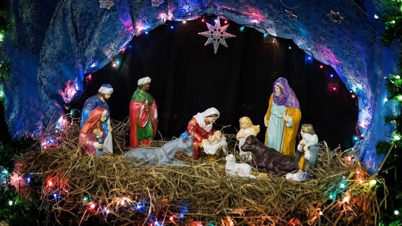 Не вкушать пищу до первой звезды: насколько это сейчас актуально? Священник Константин Горбунов рассказал о всех традициях Рождества, которых стоит придерживаться православному человеку