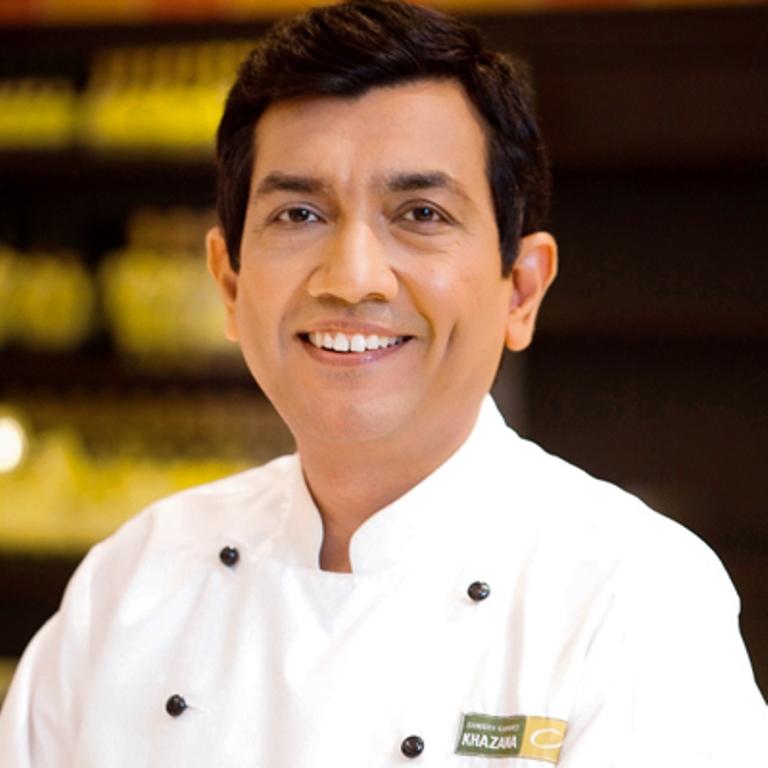 Индийский шеф-повар показал, как правильно сварить идеальные яйца (видео)