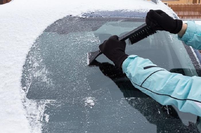 Эксперты рассказали, почему лучше не прогревать авто в холодное время года