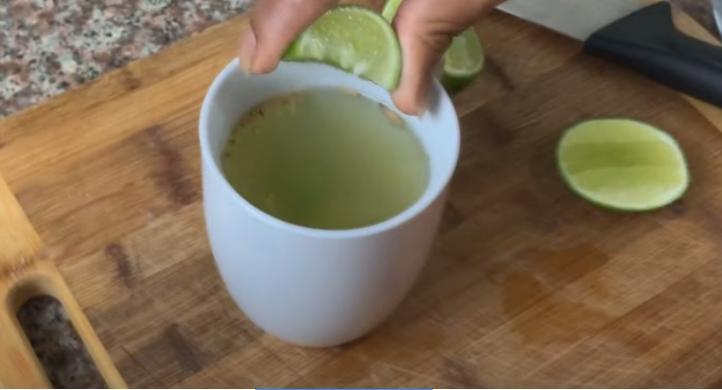 Подсмотрела у испанского блогера рецепт чая для похудения из сельдерея. Результатом довольна