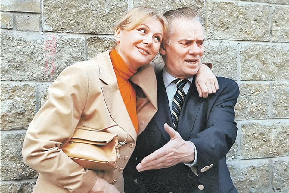 Он был всего месяц женат, когда с ней познакомился. Наталья Селезнева увела мужа из семьи и не жалеет об этом