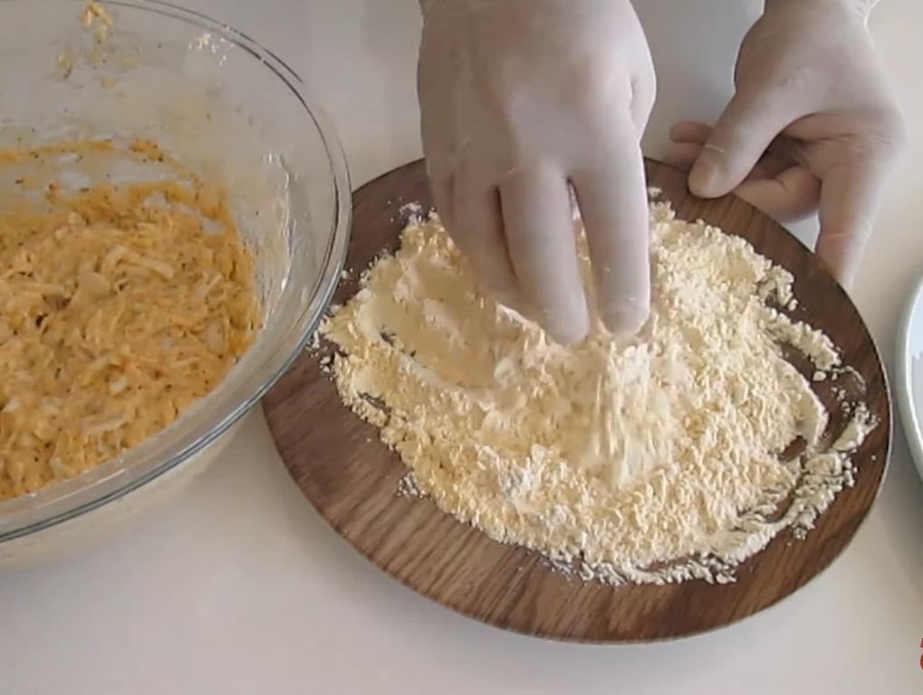 Готовим котлеты из капусты: несложный рецепт из доступных ингредиентов