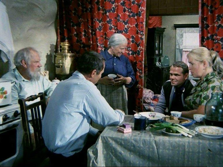"""История в основе фильма - реальная. """"Калина красная"""", которую выстрадал Шукшин"""