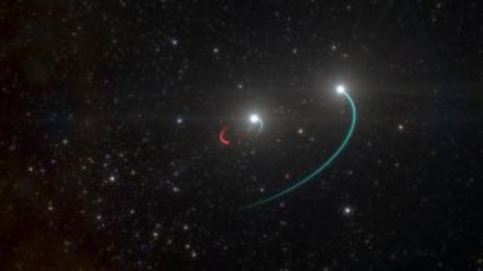 В 2020 астрономы узнали много нового о черных дырах: обнаружена самая близкая к Земле, и еще 9 открытий