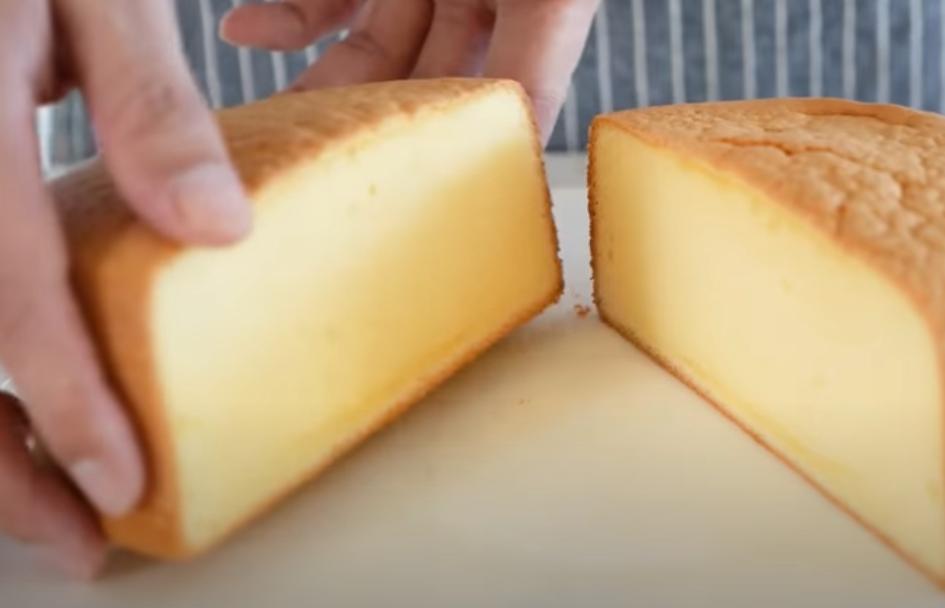Простой рецепт пушистого ванильного бисквита: добавление крема и начинки по желанию