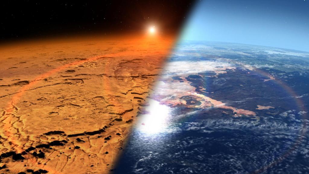 Три космических корабля находятся более чем на полпути к Марсу, где они будут изучать атмосферу и искать признаки инопланетной жизни: прибытие в феврале 2021 года