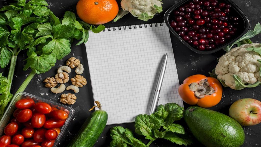 DASH-диета – самая эффективная и полезная диета для легкого похудения: особенности