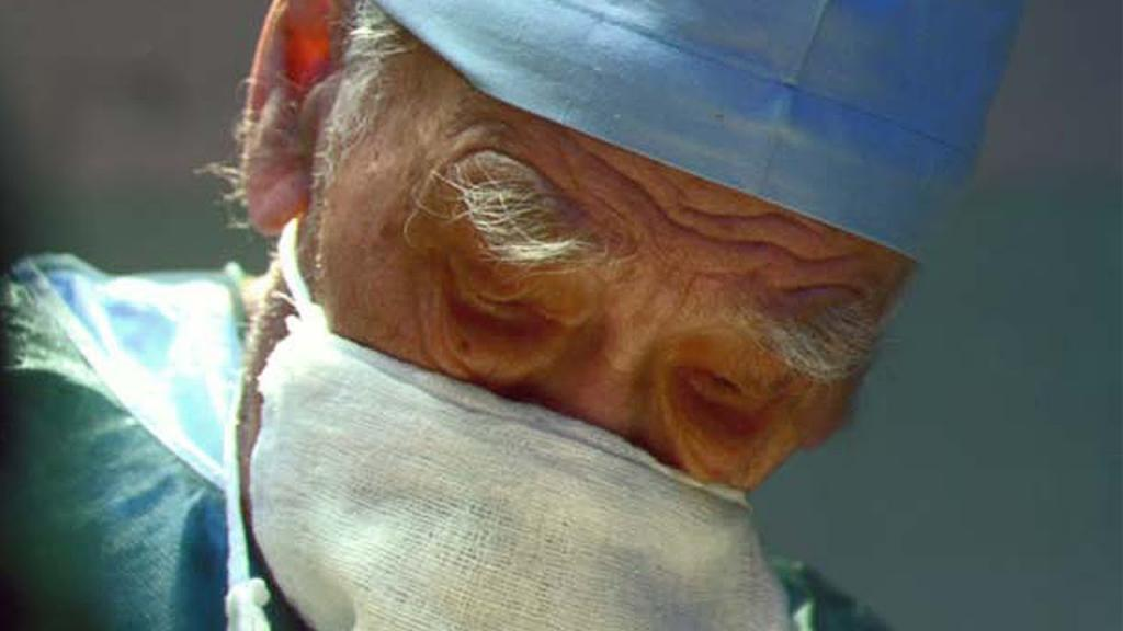 Хирург Федор Углов, доживший до 103 лет, советовал придерживаться пяти заповедей