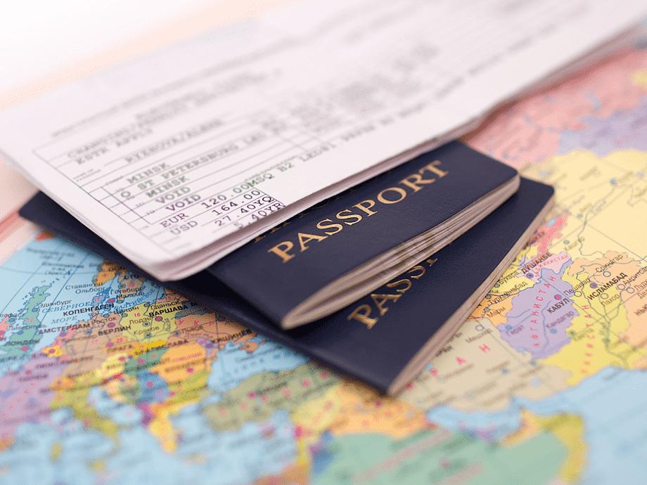 Япония, Сингапур, Германия и другие страны, чьи паспорта позволяют посещать наибольшее количество стран по безвизовому режиму