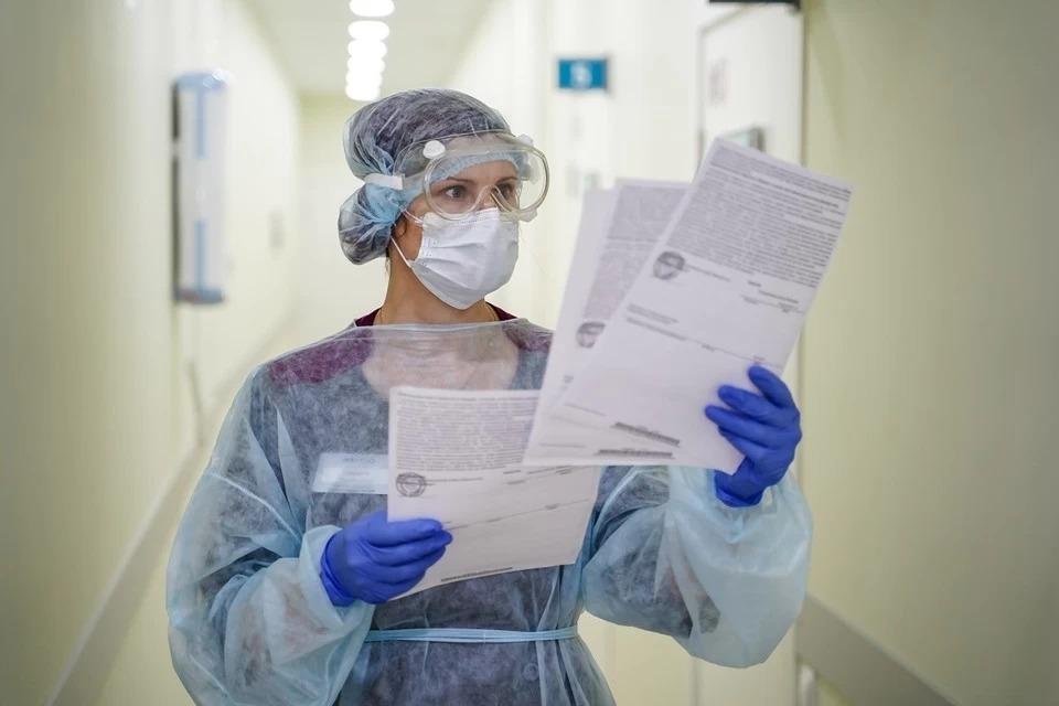Многие пациенты становятся зависимы от ухода: ученые нашли у COVID-19 признаки хронического заболевания
