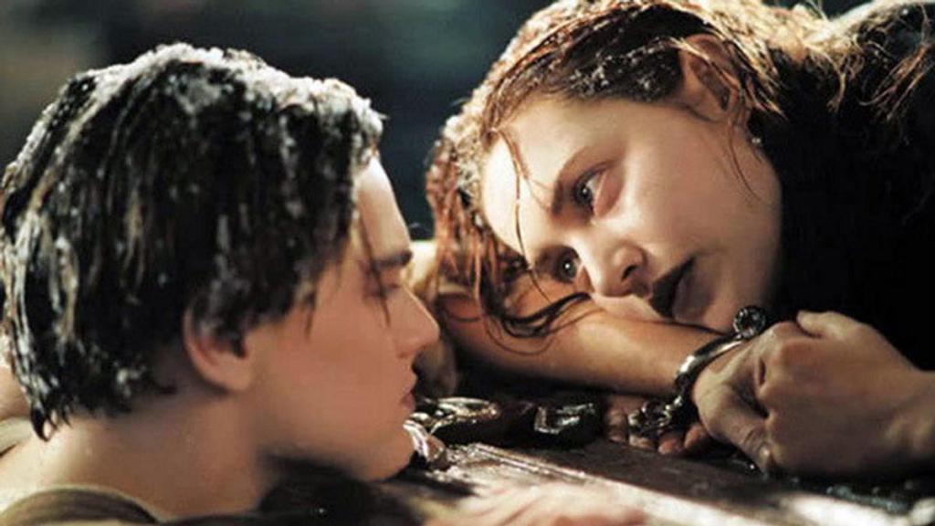 """""""Мне не нравится мой акцент в фильме"""". Кейт Уинслет рассказала, почему не любит смотреть фильм """"Титаник"""""""