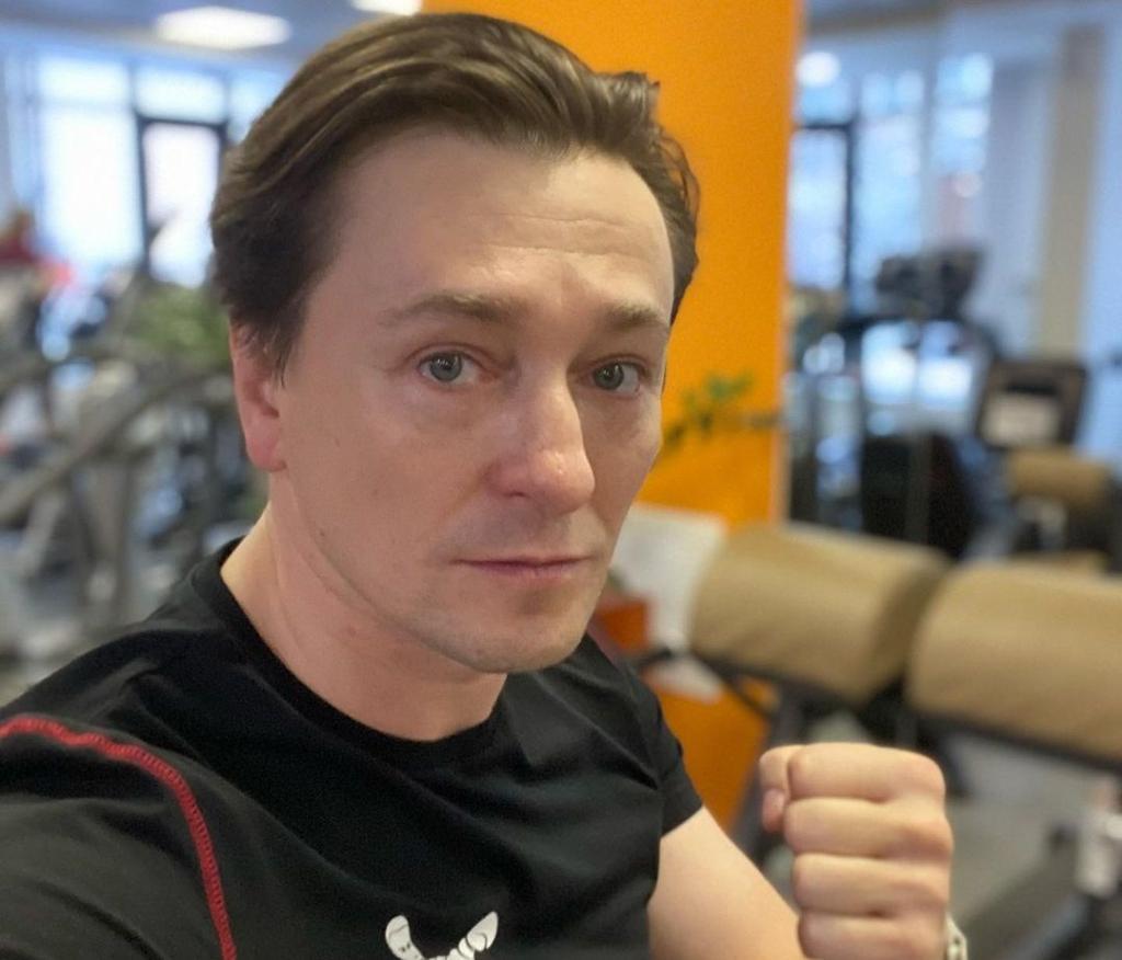 Как Сергей Безруков воспитывает детей, чтобы не поломать им жизнь. 3 правила актера