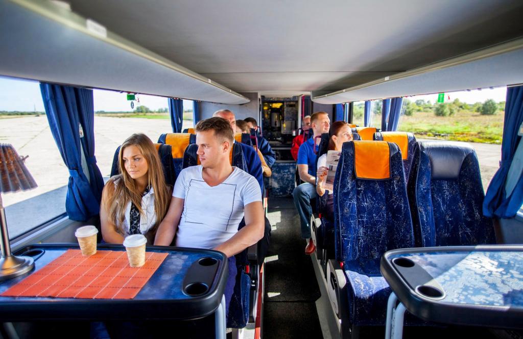 От такси до поезда: россияне назвали самый безопасный вид транспорта для дальних поездок