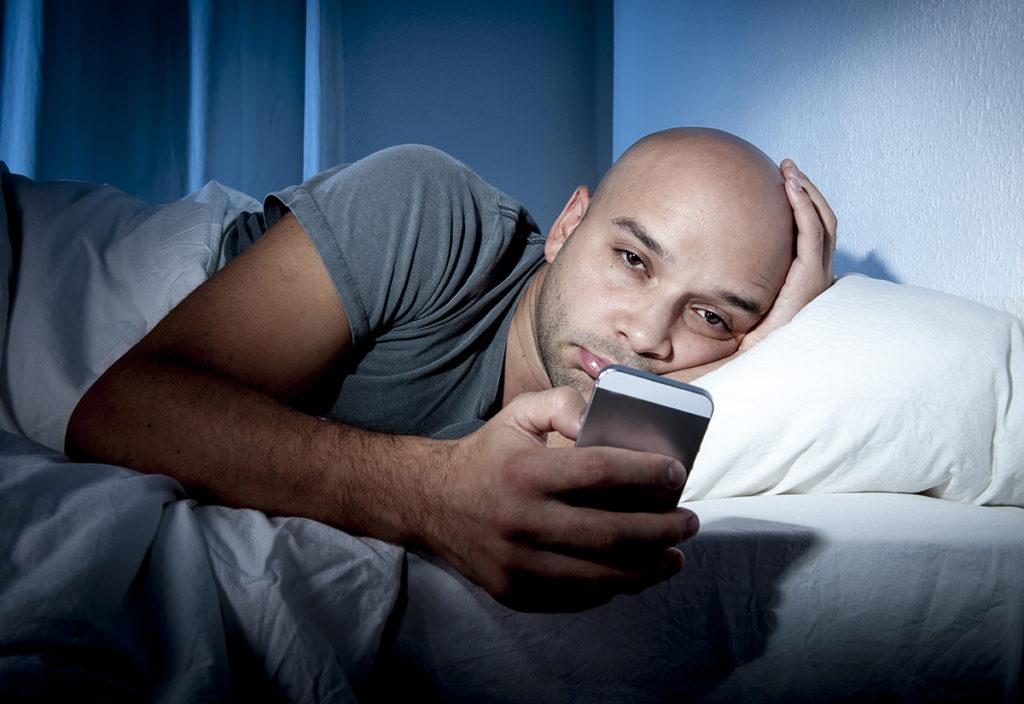 У человечества цифровая интоксикация. Как устроить себе отдых от гаджетов (иногда нужно просто отключить уведомления)