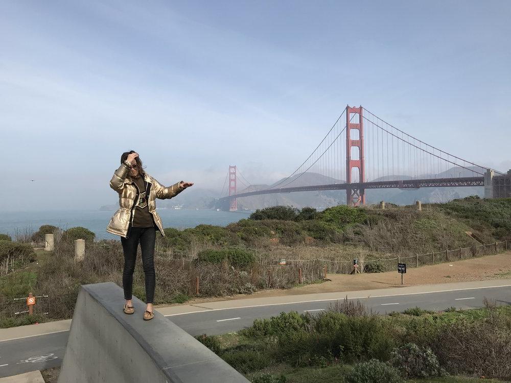 Из-за неудачного брака Аня решила кардинально изменить свою жизнь. Переезд из деревни в Сан-Франциско открыл новые возможности