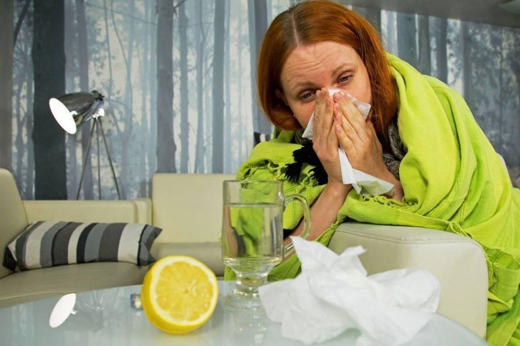 Цитрусовые соки - прошлый этап: врач рассказал о новом способе укрепления иммунитета